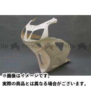 エーテック VTR1000SP-1 ストリートフルカウル(ワークスタイプ/FRP/白)  A-TECH