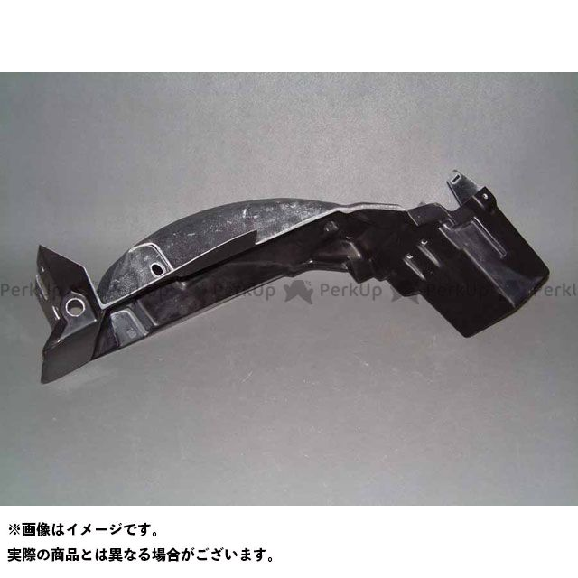 エーテック エックスフォー フェンダーレスキット(FRP/黒) A-TECH
