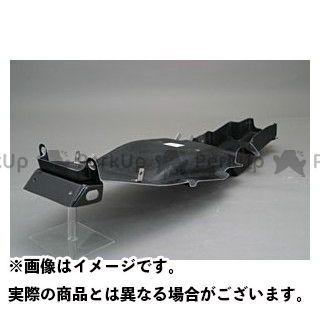 エーテック ニンジャZX-9R フェンダーレスキット(FRP/黒) A-TECH