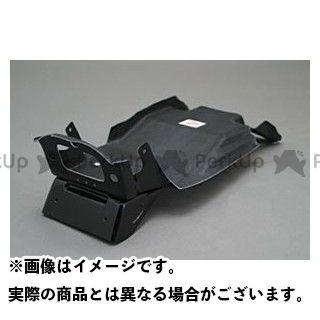 エーテック ニンジャZX-12R フェンダーレスキット(FRP/黒) A-TECH