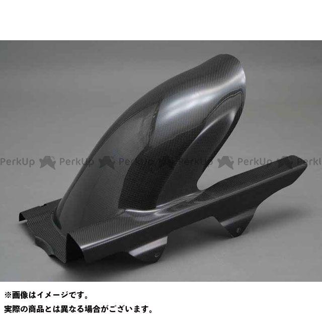 エーテック GSX-R600 リアフェンダー 材質:カーボン A-TECH