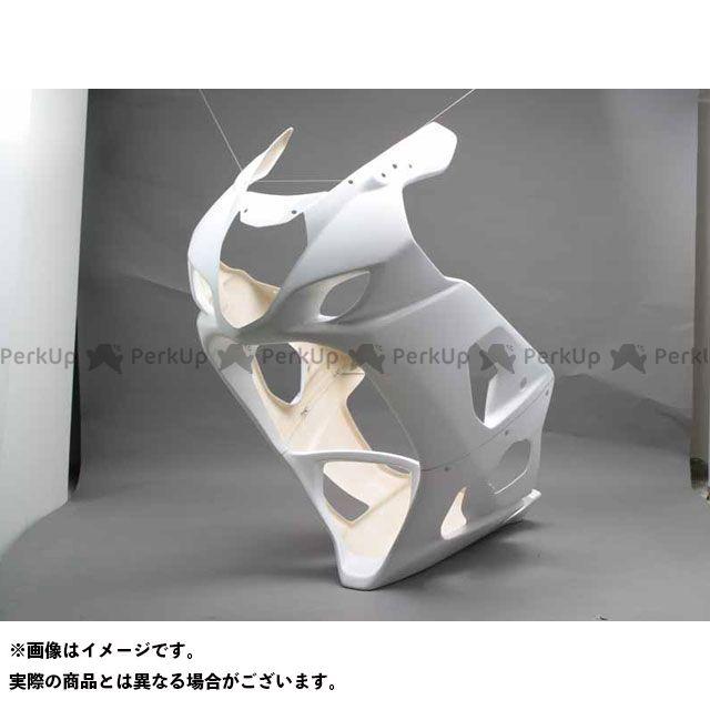 送料無料 エーテック GSX-R1000 カウル・エアロ フルカウル(FRP/白)