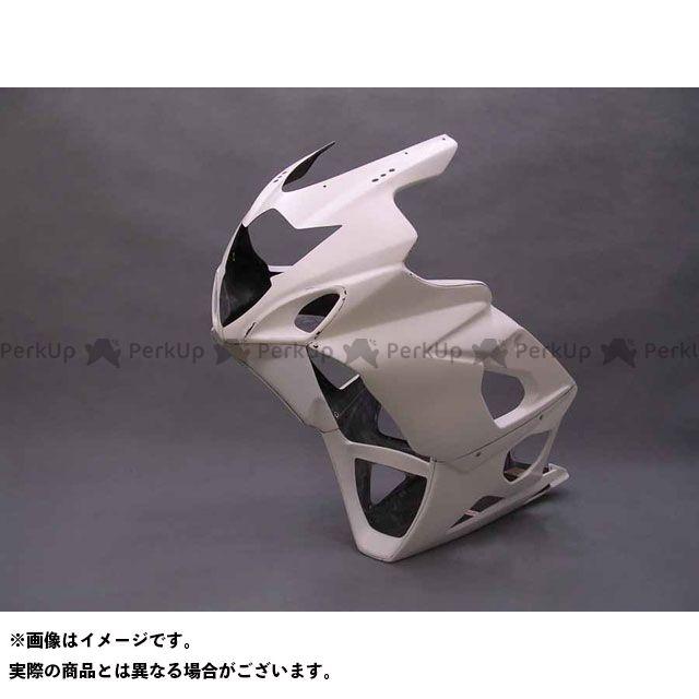 送料無料 エーテック GSX-R1000 カウル・エアロ ストリート用 フルカウル(FRP/白)