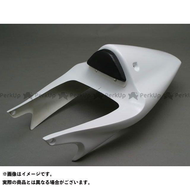 エーテック YZF-R1 シートカウル(FRP/白)