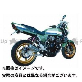 【エントリーで最大P21倍】M-TEC中京 ZRX400 ZRX400- ZRX400/II モナカ フルEX BK M-TEC中京 MRS
