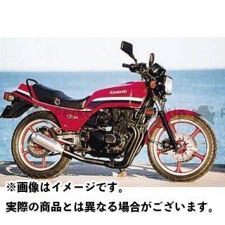 【エントリーで最大P21倍】M-TEC中京 Z400GP Z550GP Z400GP モナカ フルEX BK(Z550GP取付可) M-TEC中京 MRS