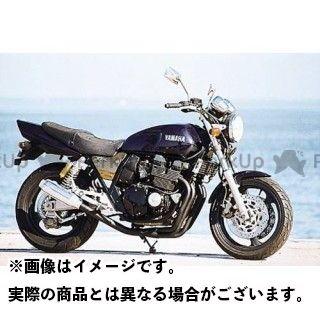 【エントリーで最大P21倍】M-TEC中京 XJR400 XJR400R XJR400/S/R/RII モナカ フルEX BK M-TEC中京 MRS