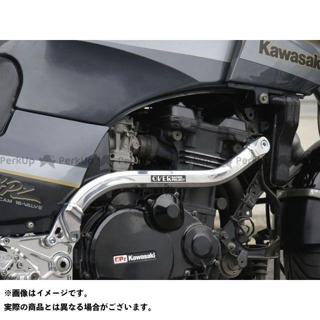 送料無料 オーバーレーシング ニンジャ900 サブフレーム サブフレームキット