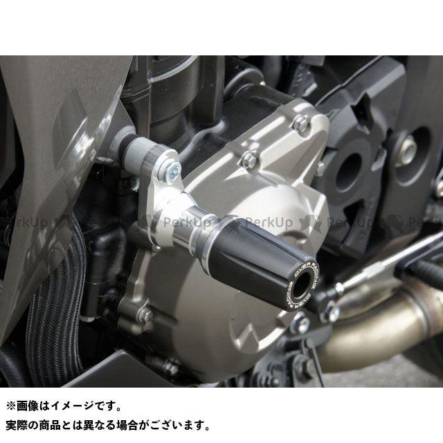 送料無料 オーバーレーシング Z1000 スライダー類 レーシングスライダー シルバー