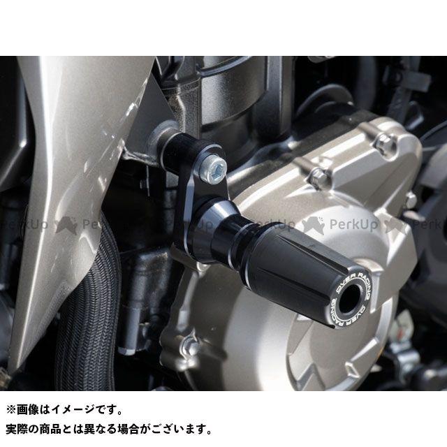 【無料雑誌付き】オーバーレーシング Z1000 レーシングスライダー カラー:ブラック OVER RACING