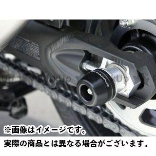 【エントリーで最大P23倍】オーバーレーシング ニンジャZX-14R リアアクスルスライダー OVER RACING