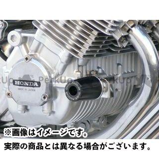 オーバーレーシング CBX エンジンスライダー OVER RACING