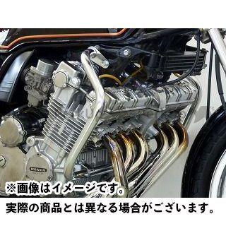 オーバーレーシング CBX エンジンガード OVER RACING