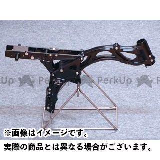 オーバーレーシング モンキー OV-30 フレームキット ブラック OVER RACING