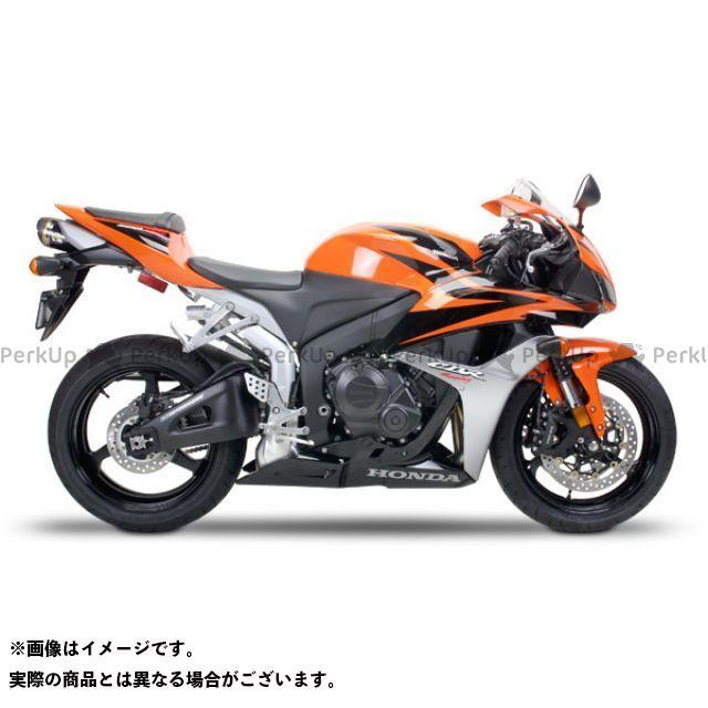 送料無料 ツーブラザーズレーシング CBR600RR マフラー本体 CBR600RR(07-12) スリップオン/M2 カーボンファイバー スタンダード