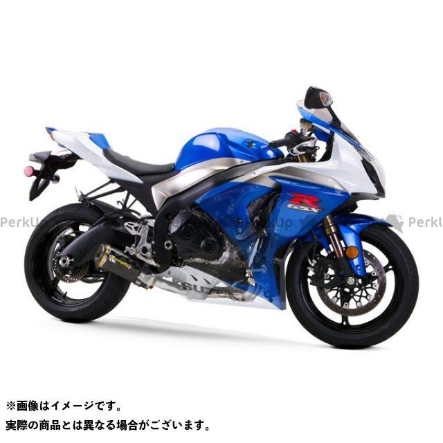 ツーブラザーズレーシング GSX-R1000 GSX-R1000(09-11) シングルスリップオン/M2 サイレンサー:アルミニウム シリーズ:ブラック Two Brothers Racing