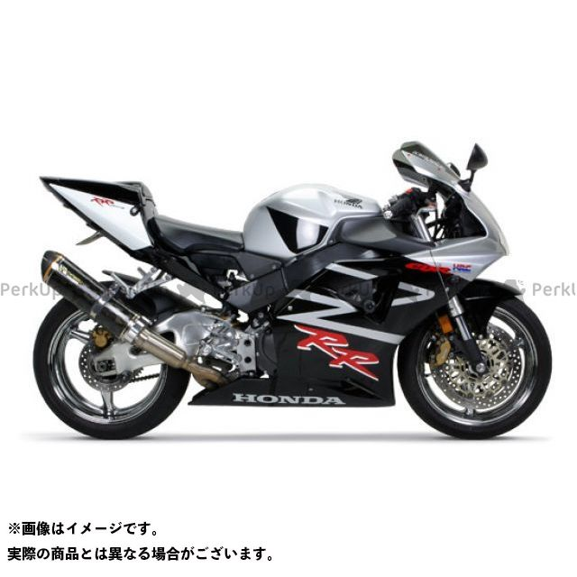 ツーブラザーズレーシング CBR954RRファイヤーブレード CBR954RR(02-03) フランジオン/M2 サイレンサー:カーボンファイバー シリーズ:ブラック Two Brothers Racing