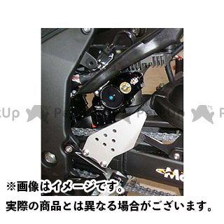 【エントリーで更にP5倍】マトリス ニンジャZX-6R 【保証書付】ZX-6R(07-08) M46R Matris