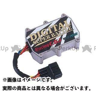 送料無料 クリエイティブ・ファクトリー ポッシュ スーパージョグZR CDI・リミッターカット レーシングCDI デジタルスーパーバトル
