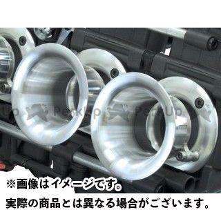 ヨシムラ DUAL STACK FUNNEL SYSTEM ベーシックセット for TM-MJN24 YOSHIMURA