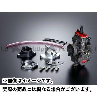ヨシムラ YOSHIMURA キャブレター関連パーツ 吸気・燃料系 ヨシムラ XR100R ヨシムラMIKUNI TM-MJN22キャブレターキット(ヨシムラヘッドキット装着車用)  YOSHIMURA