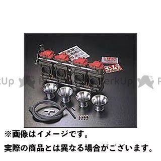 ヨシムラ CB1300スーパーフォア(CB1300SF) エックスフォー ヨシムラMIKUNI TMR-MJNキャブレター(ファンネル仕様) YOSHIMURA