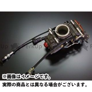 ヨシムラ DR-Z400S DR-Z400SM ヨシムラMIKUNI TMR-MJNキャブレター TPS付(STDクリーナーボックス仕様) YOSHIMURA