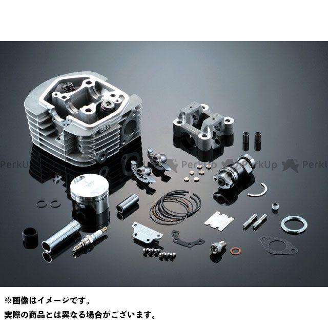 ヨシムラ エイプ100 NSF100 XR100モタード バージョンアップキット B D 未組立仕様 YOSHIMURA