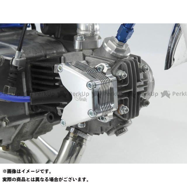 Gクラフト 汎用 オイルクーラー アルミビレットオイルクーラー 横型エンジン用 7段