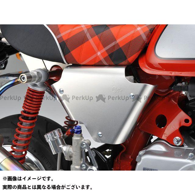 【エントリーで最大P23倍】Gクラフト モンキー FIモンキー用バッテリー移設キット ジークラフト