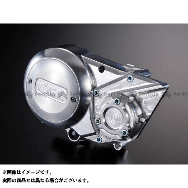 Gクラフト 汎用 エンジンカバー関連パーツ アルミビレットジェネレーターカバー20mmオフセット