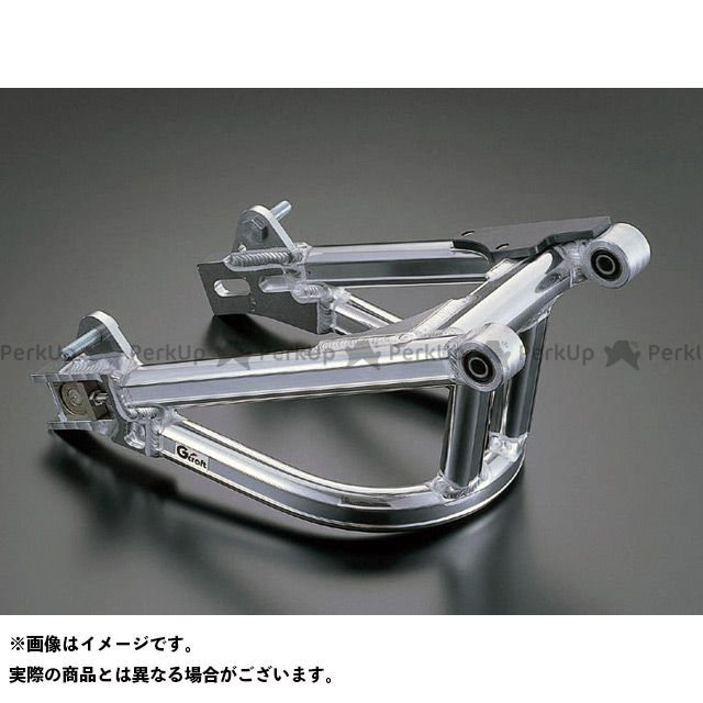 Gクラフト ゴリラ モンキー モンキーS/A(NSR) ツイン・スタビツキ +16cm  ジークラフト
