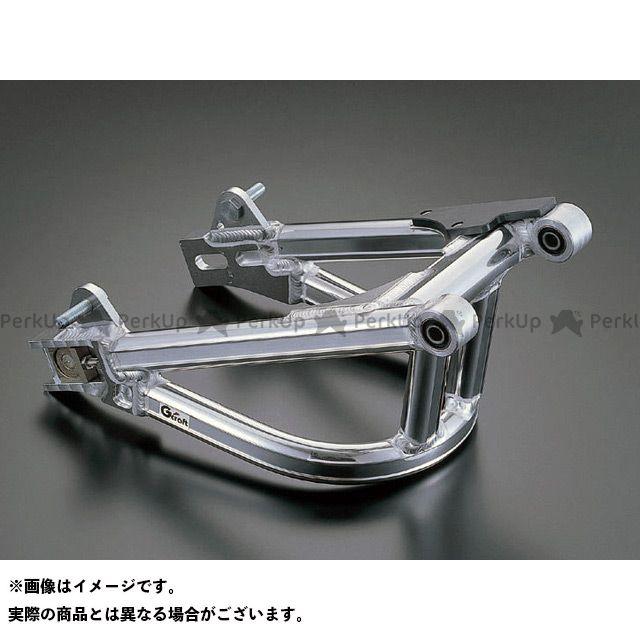 Gクラフト モンキー モンキー用スイングアーム NSR50ホイール用 スタンダードスタビ付タイプ2 ツインショック 20cm ジークラフト