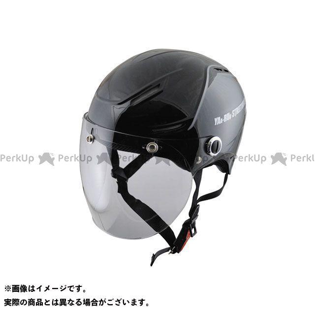 スピードピット 【ビッグサイズ】STR-X JT ヤールーストリートヘルメット ブラック BIG/60-62cm未満 SPEEDPIT