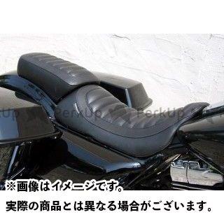 送料無料 イージーライダース ツーリングファミリー汎用 シート関連パーツ デラックスシングルシート