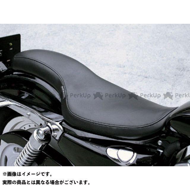 イージーライダース スポーツスターファミリー汎用 スムースコブラシート XL(04-06/10-) EASYRIDERS