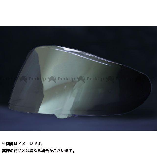 EXTRA SHIELD CWR-1 ピンロックシールド ミラーシールド カラー:ダークスモーク/シルバー メーカー在庫あり エキストラシールド
