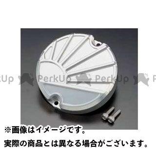 PMC ゼファー1100 パルシングカバー(シルバー) ピーエムシー