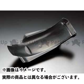 PMC Z1・900スーパー4 Z2・750ロードスター インナーフェンダー FRP仕様 ピーエムシー