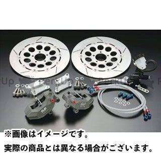 【エントリーで最大P21倍】PMC φ320mmフローティングディスクローター ソリッドタイプ カラー:ブラック 回転方向:右 ピーエムシー