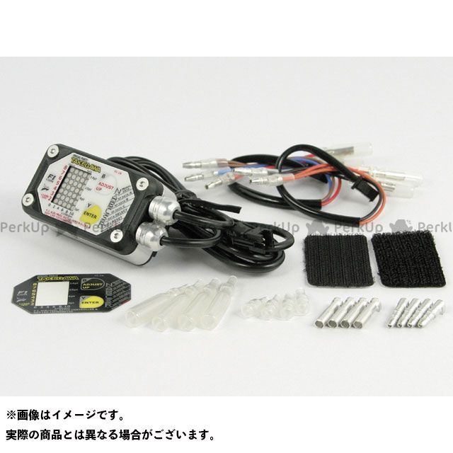 SP武川 アドレスV125 アドレスV125G FI CON(インジェクションコントローラー)  TAKEGAWA