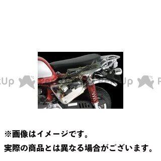 【無料雑誌付き】SP武川 モンキー バッテリーケースキット TAKEGAWA