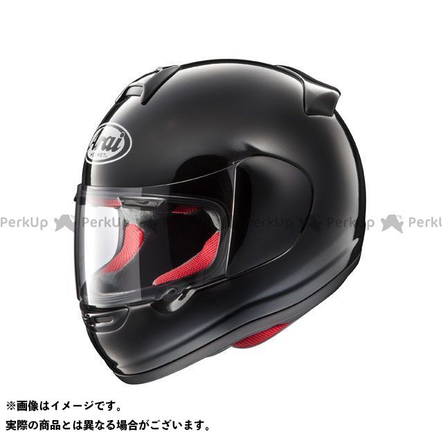 アライ ヘルメット HR innovation グラスブラック 61-62cm Arai