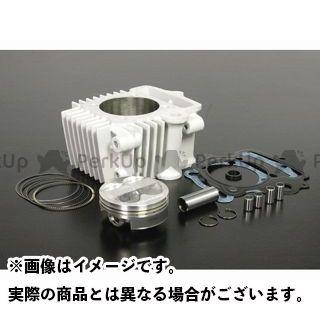 【エントリーで更にP5倍】SP武川 ゴリラ モンキー DOHCヘッド用SCUT100ccシリンダーキット TAKEGAWA