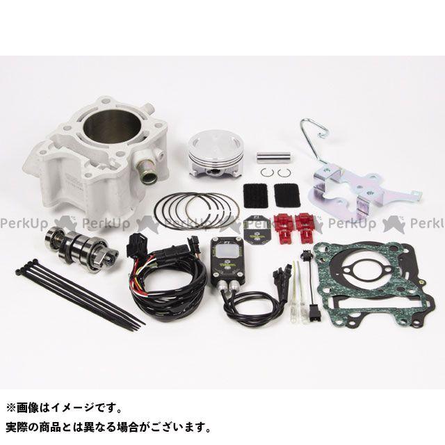 SP武川 PCX125 Sステージ eco α ボアアップキット 170cc(FI CON 2付属) TAKEGAWA
