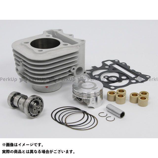 SP武川 アドレスV125 アドレスV125G アドレスV125S ボアアップキット Sステージボアアップキット161cc(カムシャフト付き)