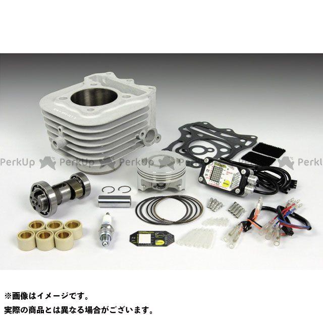 SP武川 アドレスV125 アドレスV125G Sステージαボアアップキット161cc TAKEGAWA