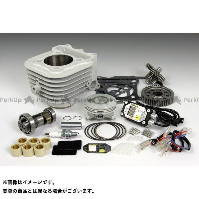 SP武川 アドレスV125 アドレスV125G ボアアップキット ハイパーSステージボアアップキット161cc