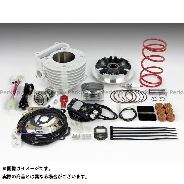 SP武川 シグナスX ハイパーSステージボアアップキット156cc(スタンダードピストン) ノーマルロッカーアーム TAKEGAWA