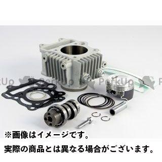 SP武川 モンキー ボアアップキット モンキー(FI)用 Sステージボアアップキット88cc